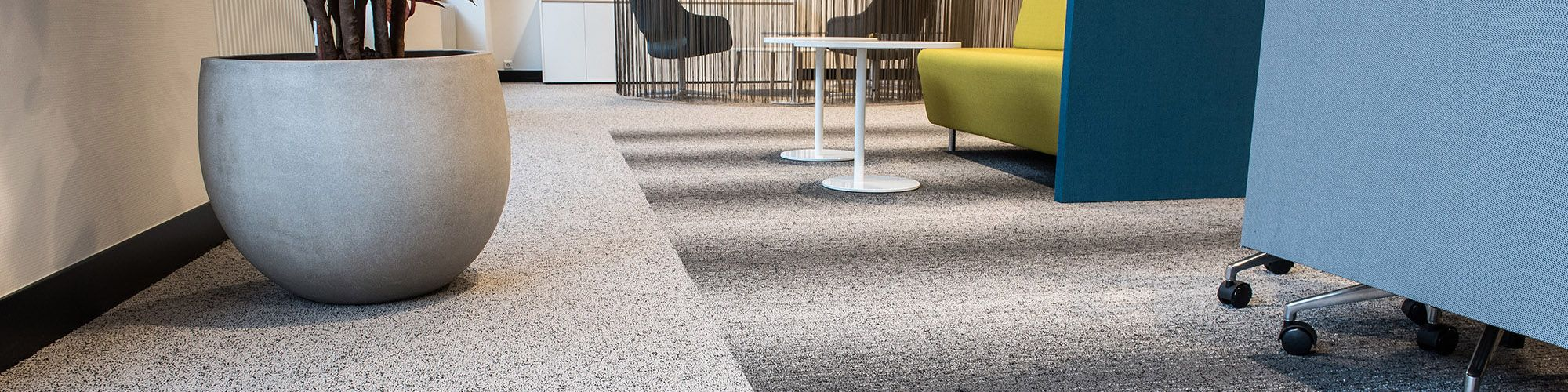 Commerical Flooring